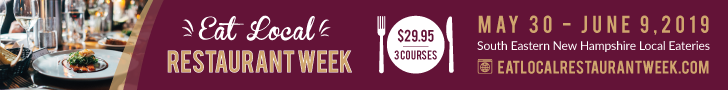 2019 Eat Local Rest Week banner