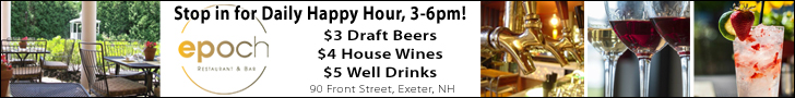 Epoch Happy Hour Banner