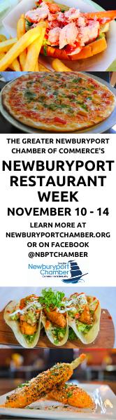 2019 NBYPT Restaurant Week Tower