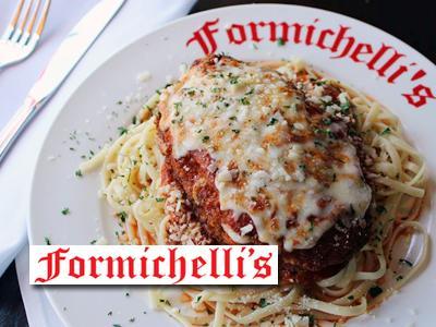 Formichelli's