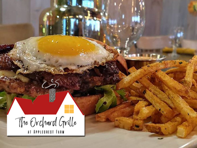 The Orchard Grille