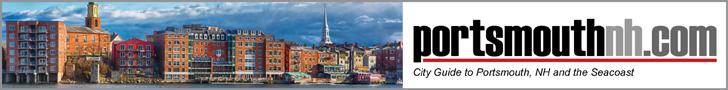 Portsmouth NH Banner