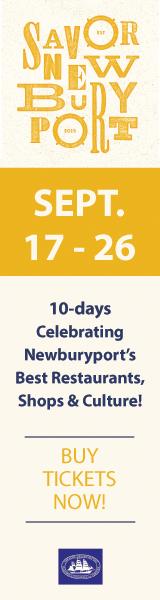 Savor Newburyport 2015