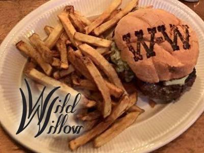 Wild Willow badge