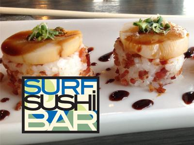 Surf SushiBar
