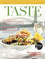 Taste of the Seacoast - Subscribe