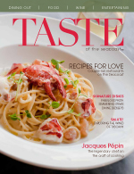 Taste of the Seacoast Magazine - Subscribe