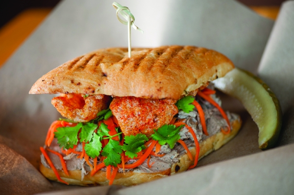 Bahn Mi, The Kitchen