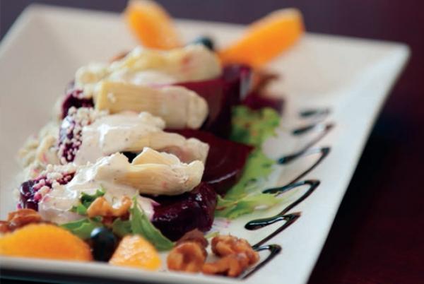 Beet Salad - Hagan's Grill