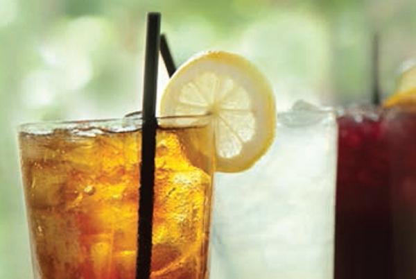 Popovers on the Square - Lemonade & Ice Tea